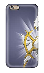 Shock-dirt Proof Pokemon Case Cover For Iphone 6