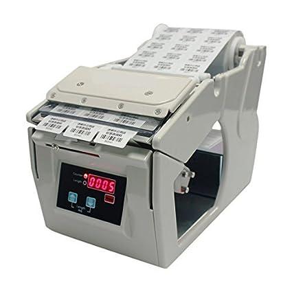 cgoldenwall rd-110 automático dispensador de papel de impresión etiqueta para máquina separador de código