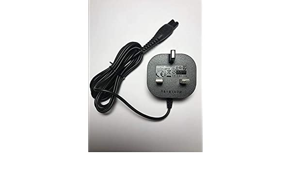 Philips - Cargador para afeitadora eléctrica S9041/12 Series 9000 ...