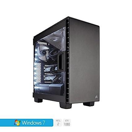 Sedatech PC Gaming Ultimate Intel i7-7700K 4x 4.20Ghz (max 4.5Ghz ...