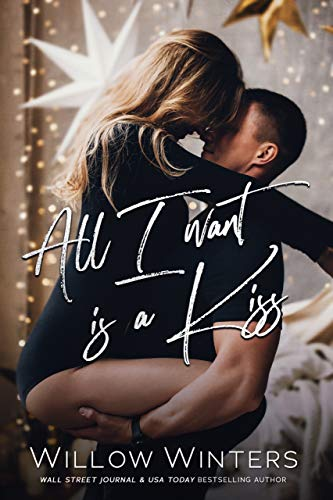 From USA Today bestselling author, Willow Winters, comes a sweet, standalone, contemporary romance. I always smile when he kisses me.  It never falters.  The electric tingle races through me, from head to toe.  Until he breaks the kiss, leaving me br...
