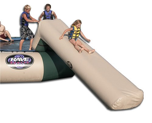RAVE Sports Aqua Slide Attachment (Large, Northwoods Edition) (Big Water Edition)