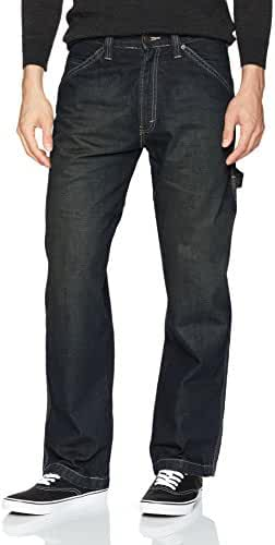 Signature by Levi Strauss & Co Men's Carpenter Fit Jeans