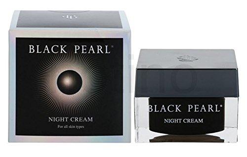 Sea Black Pearl Night Cream product image