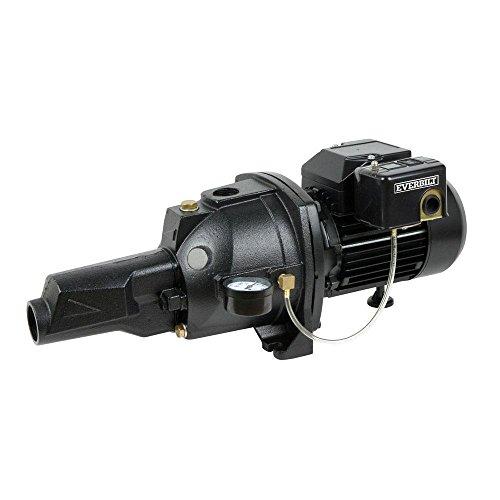 Everbilt Convertible Jet Pump 3/4 HP by Everbilt