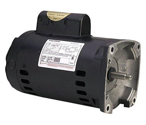 Regal-Beloit-America-Epc-B2661-Motor-3-4-HP-Square-Flange-Full
