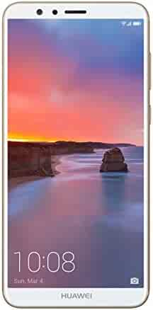 """Huawei Mate SE Factory Unlocked 5.93"""" - 4GB/64GB Octa-core Processor