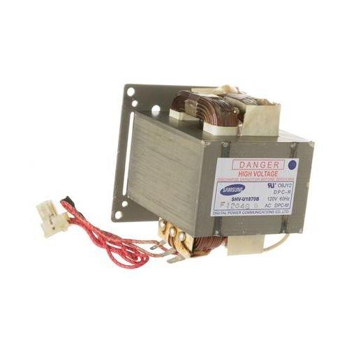 - GE WB27X10867 HV Transformer for Microwave