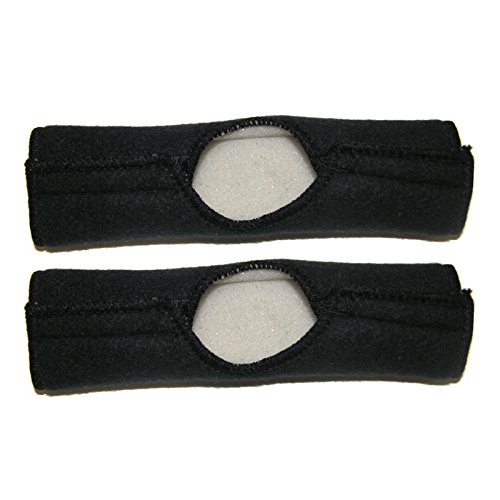 ArcOne 06-HGSB-2 Deluxe Sweatbands for Welding Helmets (2-Pack)