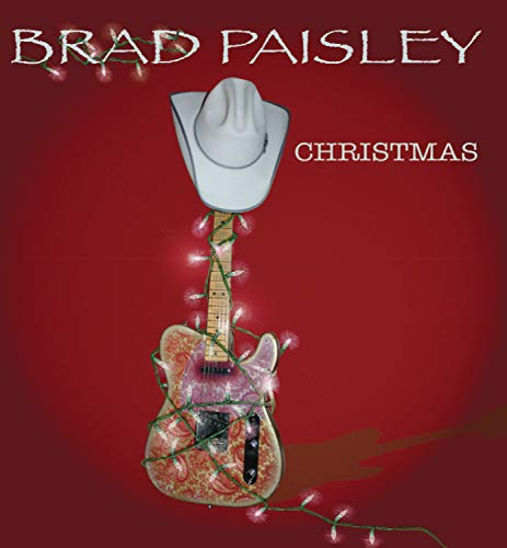 Holiday Brads - Brad Paisley Christmas