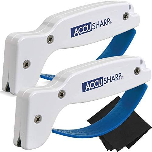 AccuSharp Knife Tool Sharpener 1 Pack product image