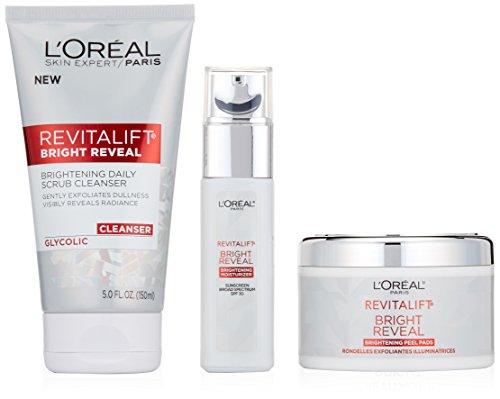 L'Oréal Paris Revitalift Bright Reveal Gift Set