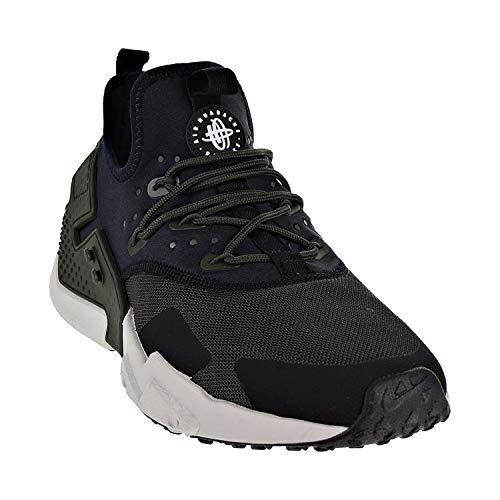 Sequoia black Scarpe Drift Uomo Light Bone Running Air NIKE white Huarache qZwz7YY