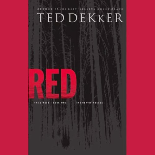 Red: Book Two, The Heroic Rescue