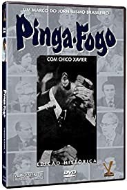 Pinga-Fogo Com Chico Xavier ([DVD] Duplo)