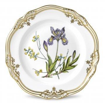 Spode Stafford Flowers 10.5 Dinner Plate by Spode