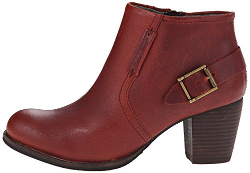 Pictures of Caterpillar Women's Annette Boot Brown US Brown US 5
