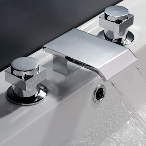 Modern 3 Hole Deck - 7