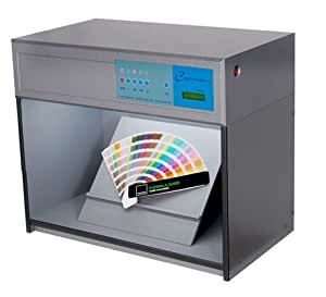 Color assessment cabinet colorcontroller for Lightbox amazon