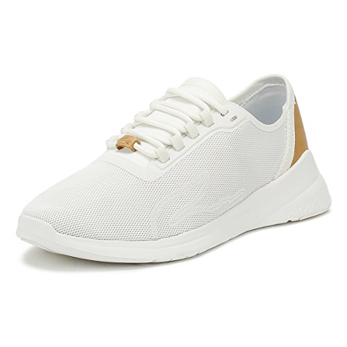 Lacoste Womens Off White Lt Fit 118 2 Sneakers