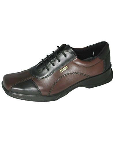 Black Waterproof Womens Icomb brown Shoes Cotswold wqvISE