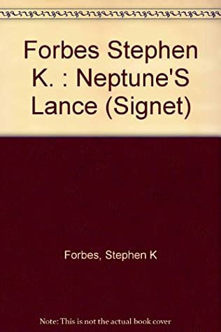 book cover of Neptune\'s Lance
