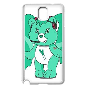 Care Bear Samsung Galaxy Note 3 Cell Phone Case White Gift PX6REN-2645117