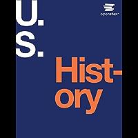 U.S. History (English Edition)
