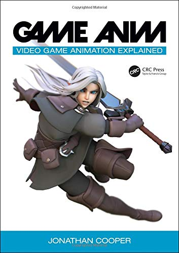 Pdf Technology Game Anim: Video Game Animation Explained