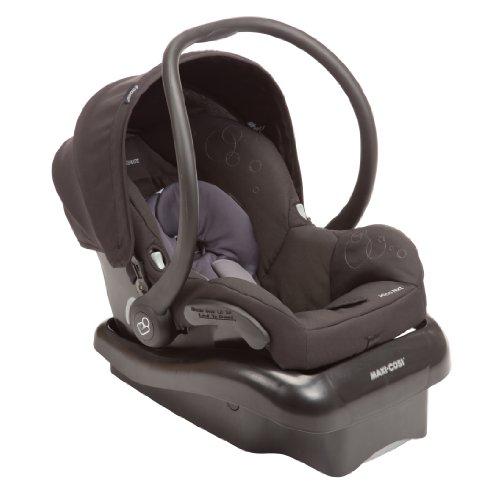 Maxi-Cosi Mico Nxt Infant Car Seat, Total Black