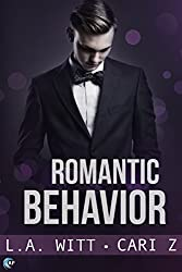 Romantic Behavior (Bad Behavior Book 4)