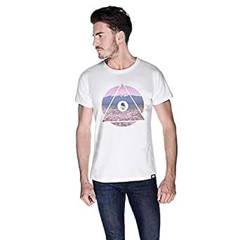 Creo Japan T-Shirt For Men - Xl, White