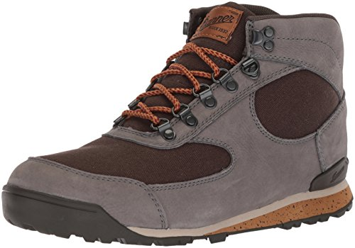 Danner Men's Jag-M's Fashion Boot, Slate Gray/Lava Rock, 10.5 D US (Lava Dome)