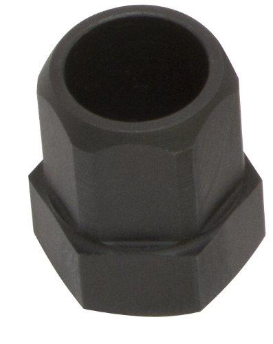 17mm Lisle 57630 Hex Holding Socket