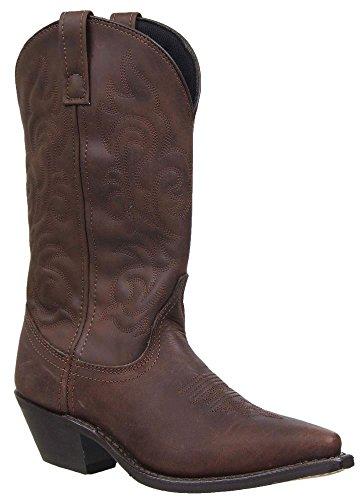 Laredo Womens Prairie Boot Gaucho