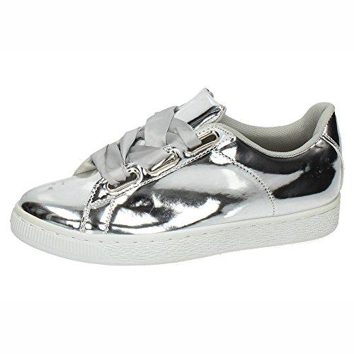 ZAPATOP Chaussures de Sport Femme