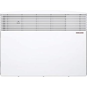 Amazon.com: Eco-heater NA400S Wall-Mounted Ceramic