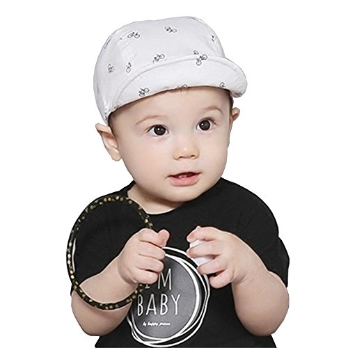 3362a5e8a36 Kangkang  Baby Boy Sun Hats Spring Summer Caps with Shawl Cotton Bucket Hat  Baby Kids