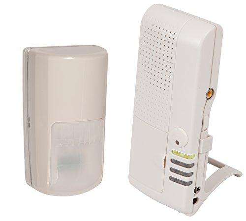 Safety Technology International, Inc. STI-V34760 Wireless...