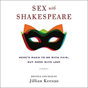 Sex with Shakespeare Hörbuch