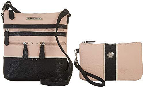 Stone Mountain Crossbody Handbags - 2