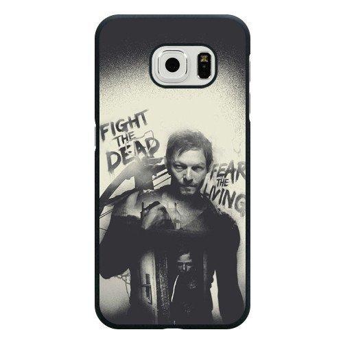 Te Walking Dead Fundas Para Samsung S6 - Celulares Carcasas en