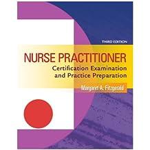 Nurse Practitioner: Certification Examination and Practice Preparation, 3rd Edition