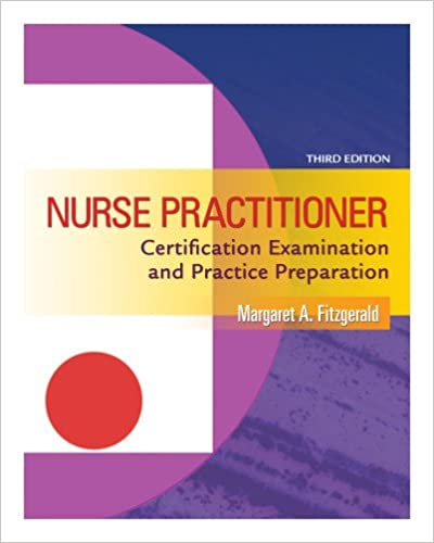 Nurse Practitioner: Certification Examination and Practice ...