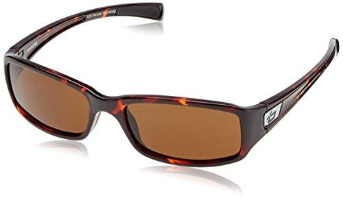 Bolle Reno Sunglasses (Polarized A-14, Dark - Sunglasses Reno