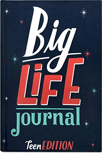 Big Life Journal - Teen Edition: A Growth Mindset Journal for Tweens & Teens