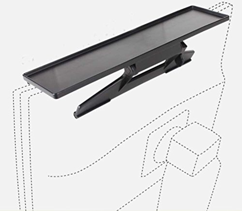 Monitor top Shelf Mounts Stand TV Office Desk Partition Versat Storage Box Stand by Miraview