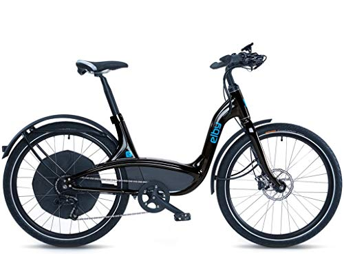 Elby Bike 9-Speed Electric