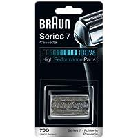 Braun Cassette 70S/9000 Series