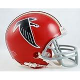 Riddell Sports NFL Falcons Mini Replica Helmet (Throwback)